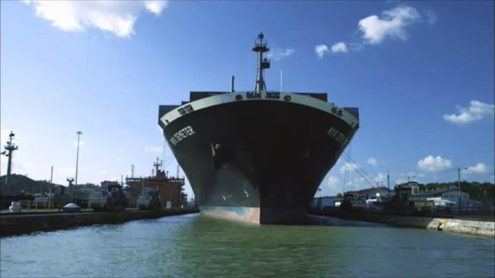 American Experience: The Panama Canal