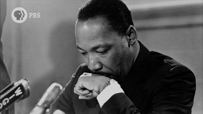 Out of the Shadows | Black America Since MLK: And Still I Rise