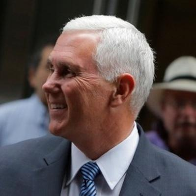 Trump Picks Indiana Governor Mike Pence as Running Mate | PBS NewsHour