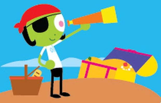 Operation: Pirate Picnic - Activity Plan | PBS KIDS Afterschool Adventure!