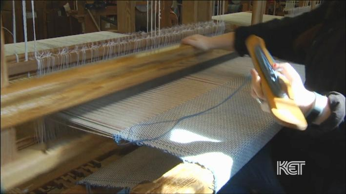 Traditional Craft: Weaving a Placemat | Visual Arts Toolkit