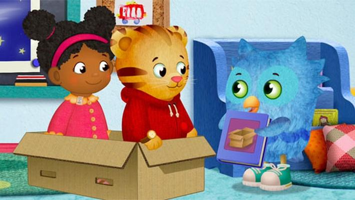 Pretend Play | Daniel Tiger's Neighborhood
