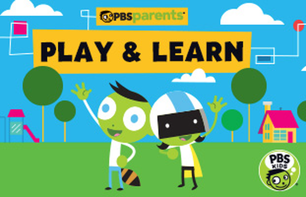 PBS Parents Play and Learn App | PBS KIDS Lab