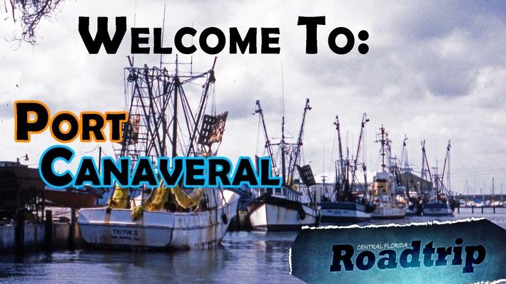 Port Canaveral | Central Florida Roadtrip