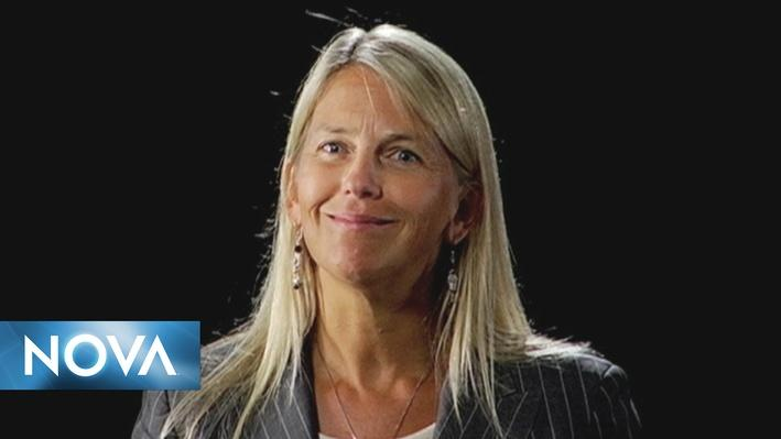The Secret Life of Scientists & Engineers | Dava Newman