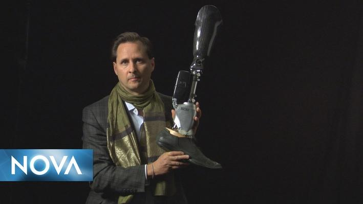 The Secret Life of Scientists & Engineers | Hugh Herr
