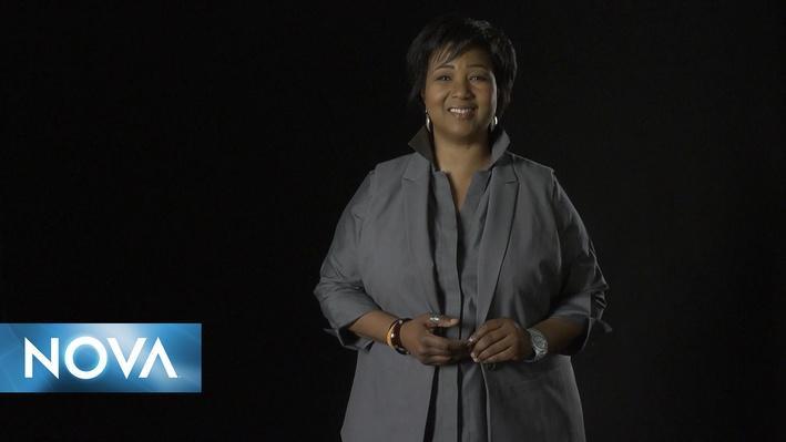 The Secret Life of Scientists & Engineers | Mae Jemison