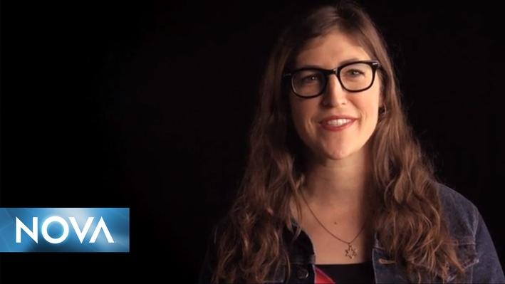 The Secret Life of Scientists & Engineers | Mayim Bialik