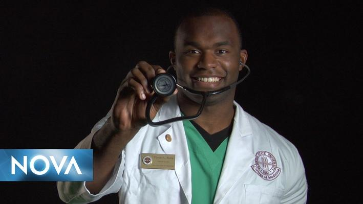 The Secret Life of Scientists & Engineers | Myron Rolle