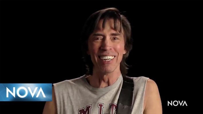 The Secret Life of Scientists & Engineers | Tom Scholz