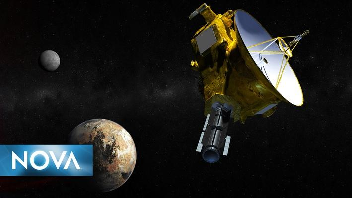 Chasing Pluto | Full-Length Broadcast