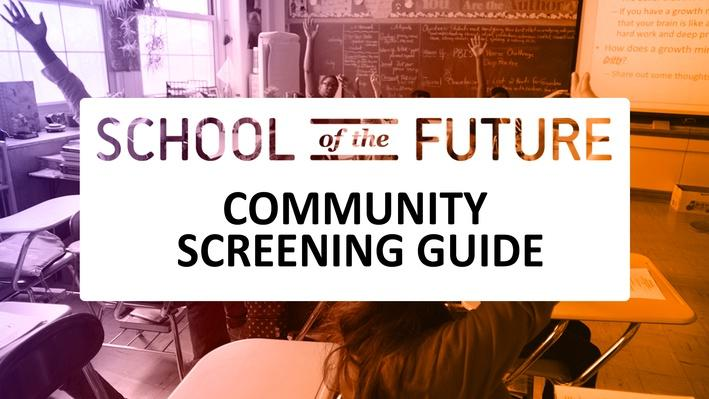 Community Screening Guide
