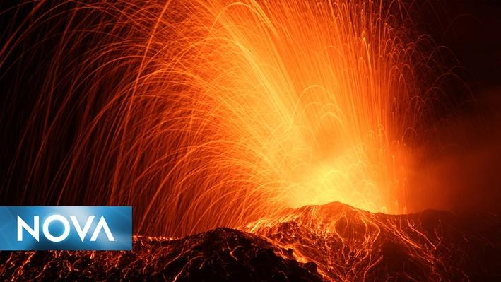 NOVA | Deadliest Volcanoes