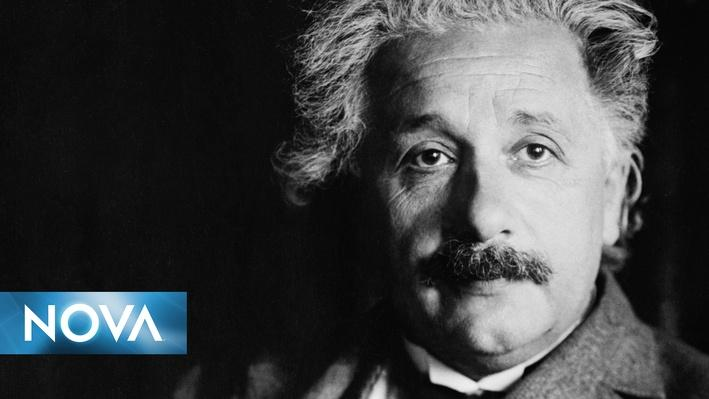 Einstein's Big Idea | Full-Length Broadcast