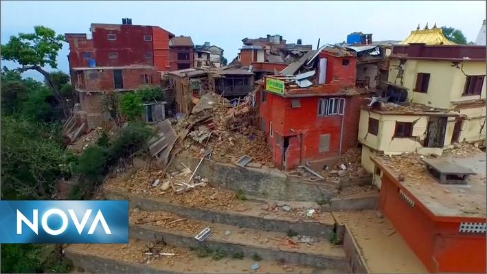 Himalayan Megaquake | Full-Length Broadcast