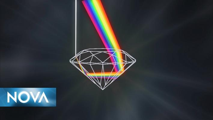 Treasures of the Earth   The Physics of Sparkling Diamonds