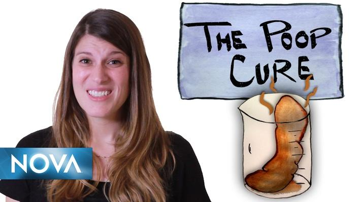 Gross Science | Can Poop Cure an Infection?