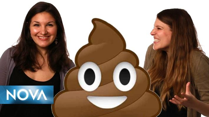 Gross Science | Recycling Poop