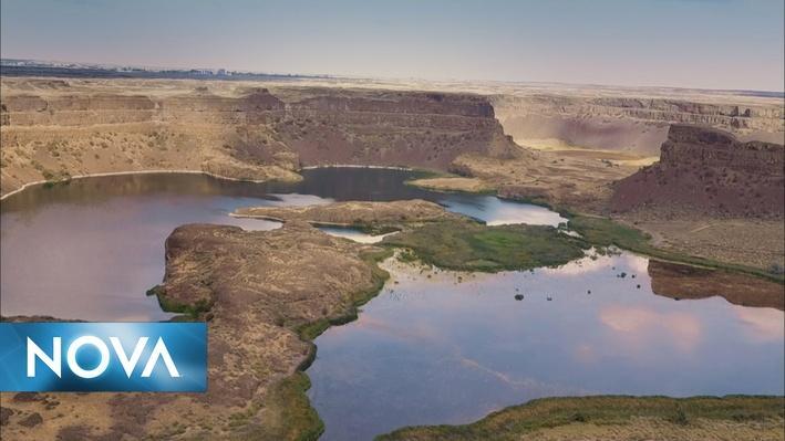Killer Floods | Ancient Waterfalls