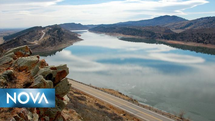 NOVA Next | How Water Is Reshaping the West