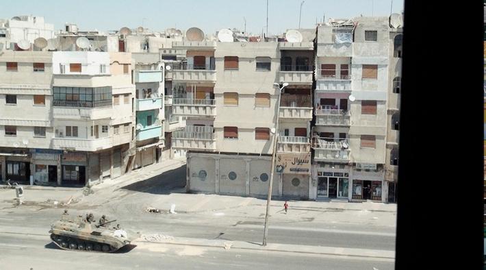 Return to Homs Lesson Plan 6