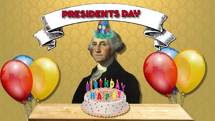 Presidents Day   All About the Holidays