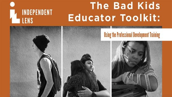 The Bad Kids | Professional Development Training Tools