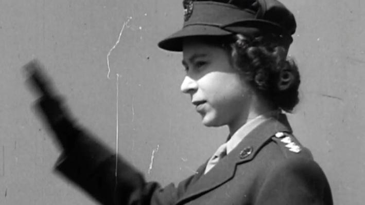The Windsors | In Their Own Words: Queen Elizabeth II