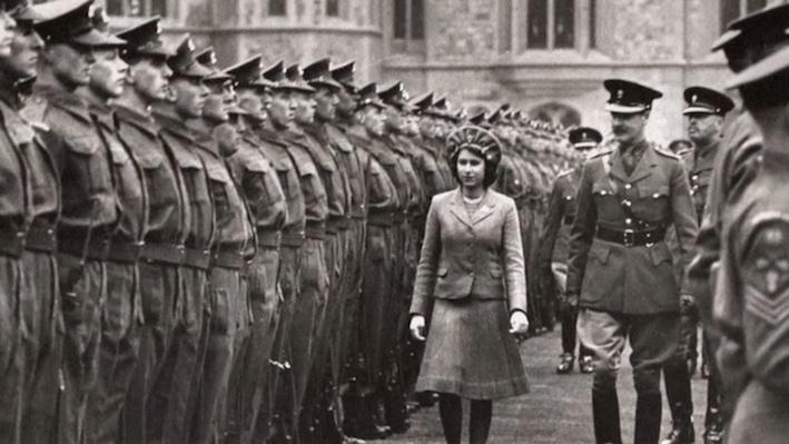 World War II | In Their Own Words: Queen Elizabeth II