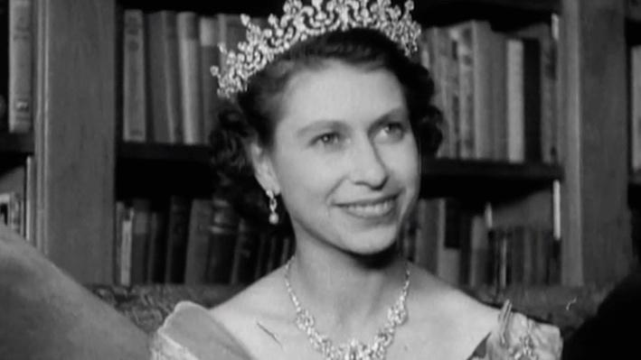 A Princess at War | In Their Own Words: Queen Elizabeth II