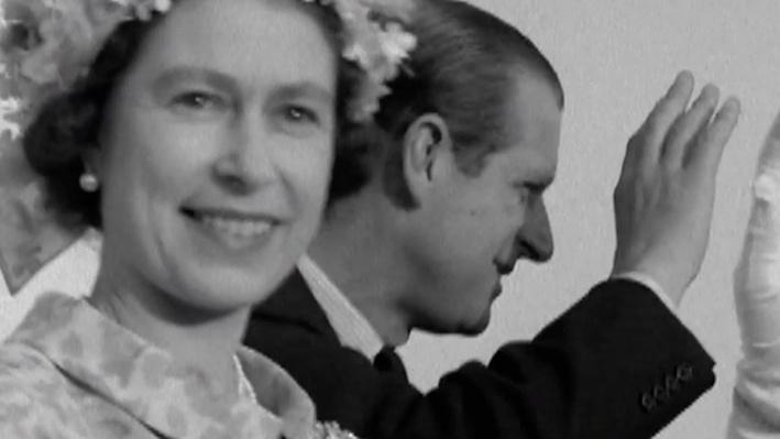 A Royal Wedding | In Their Own Words: Queen Elizabeth II