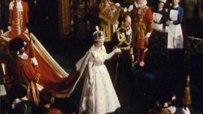 Coronation | In Their Own Words: Queen Elizabeth II