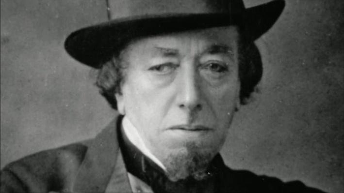Queen Victoria's Empire: The Moral Crusade | Disraeli's Role