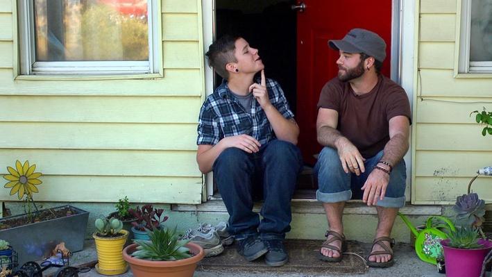 Real Boy | Film Trailer