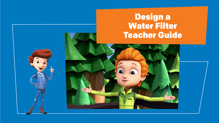 All About Sustainability: Teacher Guide   Ready Jet Go!