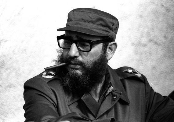 The Legacy of Cuba's Fidel Castro | PBS NewsHour