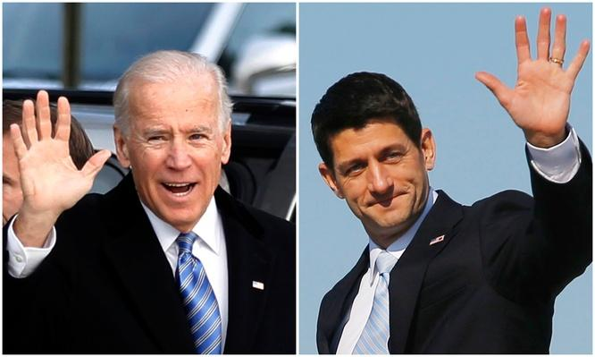 Politics Monday: Biden for president? Why doesn't anyone want to be House Speaker? - Video
