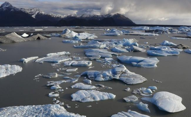 Why Does Two Degrees Celsius Matter to Climate Change? | PBS NewsHour