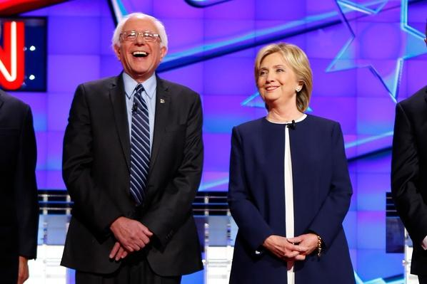 First Democratic Presidential Primary Debate: How Did the Candidates Do? – Video