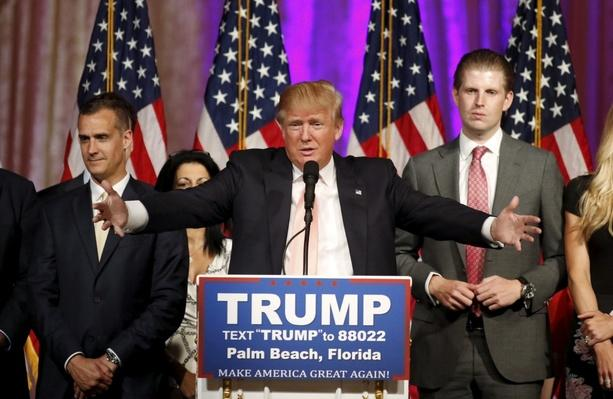 Rubio Out, One Less Challenger for Trump in Republican Race — Video