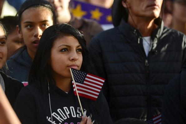 Immigration Issue Separates GOP From Many Latino Voters | PBS NewsHour