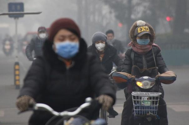 Environmental Watchdog Group Monitors Pollution in China | PBS NewsHour