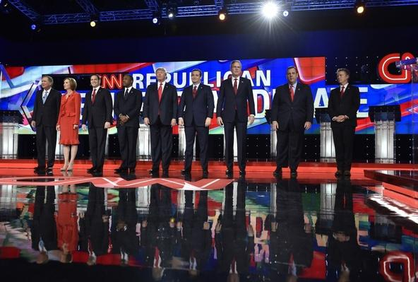 Republican Candidates Clash Over National Security In Fifth Debate | PBS NewsHour