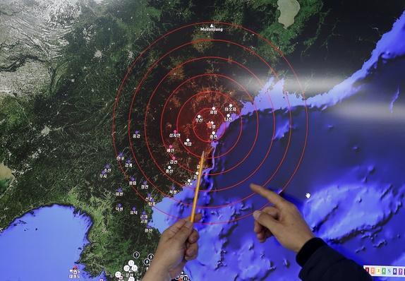 Did North Korea Detonate an H-Bomb? – Video