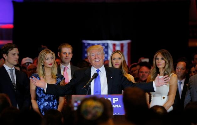 Trump Is Presumptive GOP Nominee | PBS NewsHour