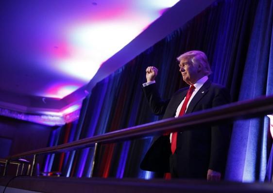 Trump Wins U.S. Presidency in Major Upset – Video
