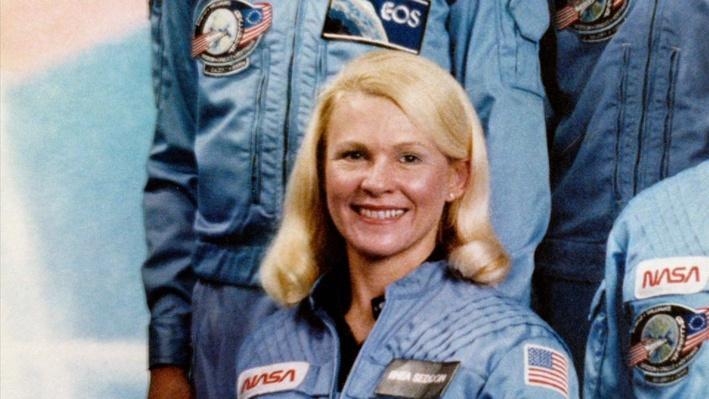 Tennessee Explorers: Rhea Seddon