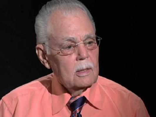 A Teacher Saved My Life - Robert Brookshire | WWII: Europe