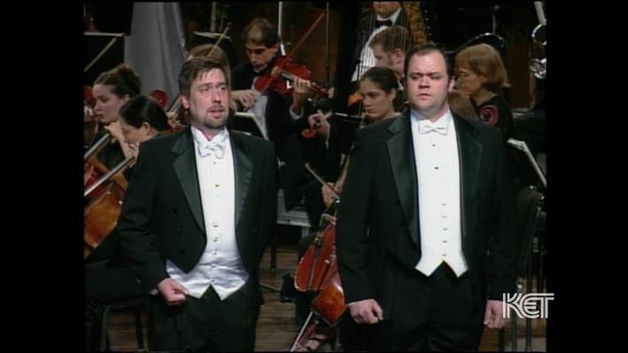 The Romantic Period: Duet from Bizet's Les Pecheurs de Perles