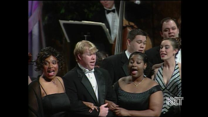 """The Romantic Period: """"Brindisi"""" from Verdi's La Traviata"""